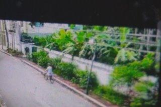 Estudyanteng kinidnap na-rescue ng pulisya