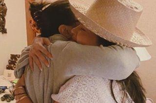KC Concepcion shares dream to build mom Sharon Cuneta a beach house