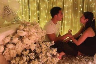 WATCH: Diego Loyzaga prepares elaborate surprise for Barbie Imperial