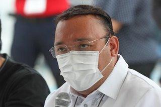 Cocky? Duterte spokesman says won't tweak COVID-19 vaccine messaging