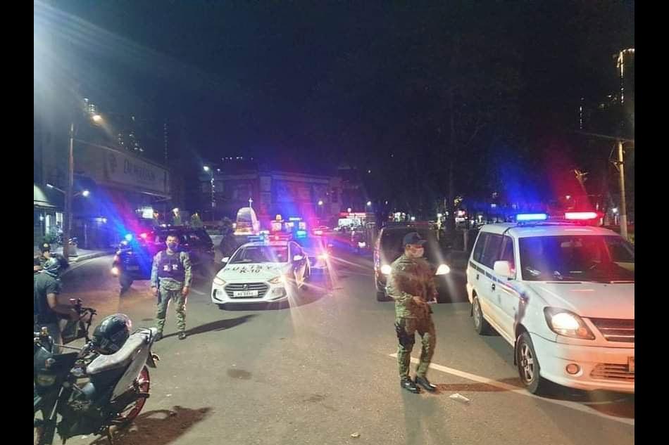 Cebu City enforces strict COVID-19 protocols amid rise in COVID-19 cases 2