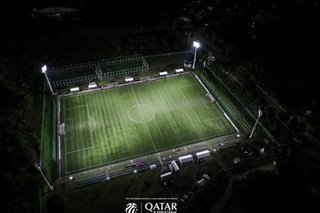 Football: PFL opens 2021 season with Copa Paulino Alcantara in April