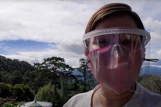 Amy Perez, pinasyal sa Baguio ang pamilya
