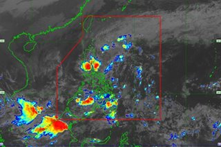 PAGASA warns of likely flooding along waterways in several regions