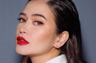 Bela Padilla starts shooting her directorial debut '366'
