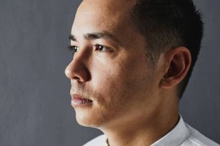 Filipino-British chef Josh Boutwood hailed among 'Young Talents of the Year' by La Liste