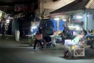 Sidewalk vendors, balik-pwesto sa mga kalsadang dating nilinis ng MMDA at Pasay