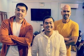 'Macho Rap' single ni Gloc-9, trending