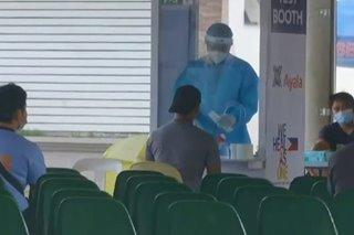 Community testing puspusan sa ilang lugar sa Cagayan Valley