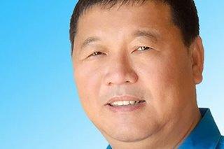 Catanduanes Governor Joseph Cua, wife test positive for COVID-19