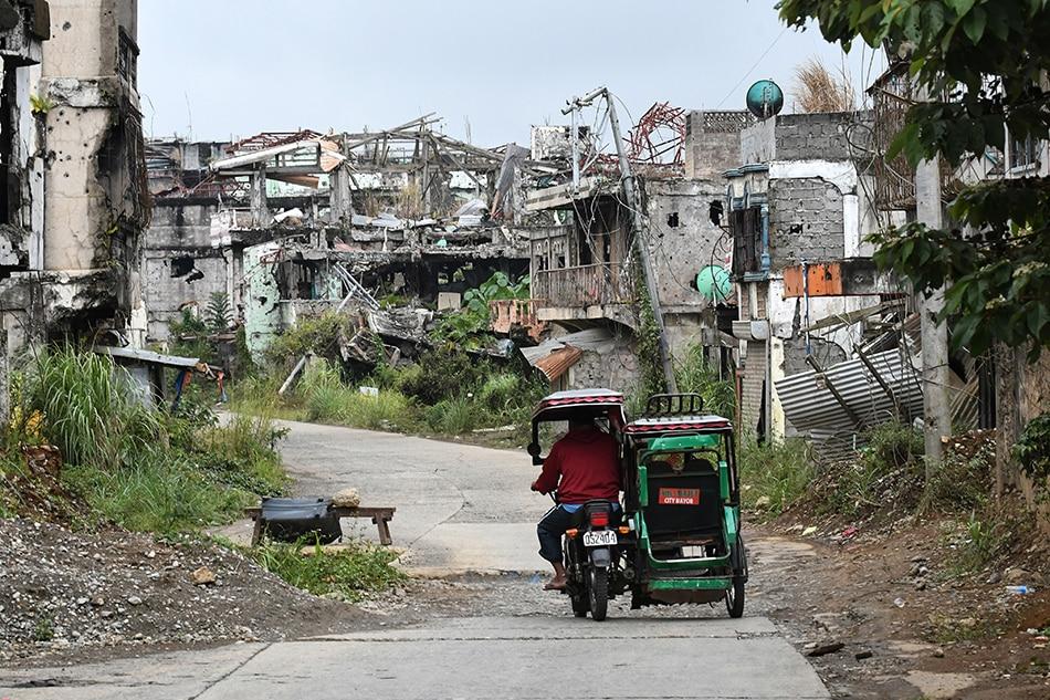 Extremist violence, clan feuds linger in parts of Bangsamoro - watchdog 1