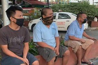 Mga jeepney driver na 'di pa makabiyahe, kanya-kanyang diskarte para mabuhay