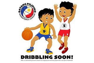 'Batang Pilipino' league asked to comply with quarantine guidelines