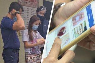 Scammer timbog sa pagkopya sa account ng online seller para makapanloko