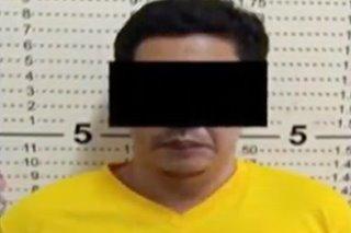 Most wanted ng Northern Police District, huli na