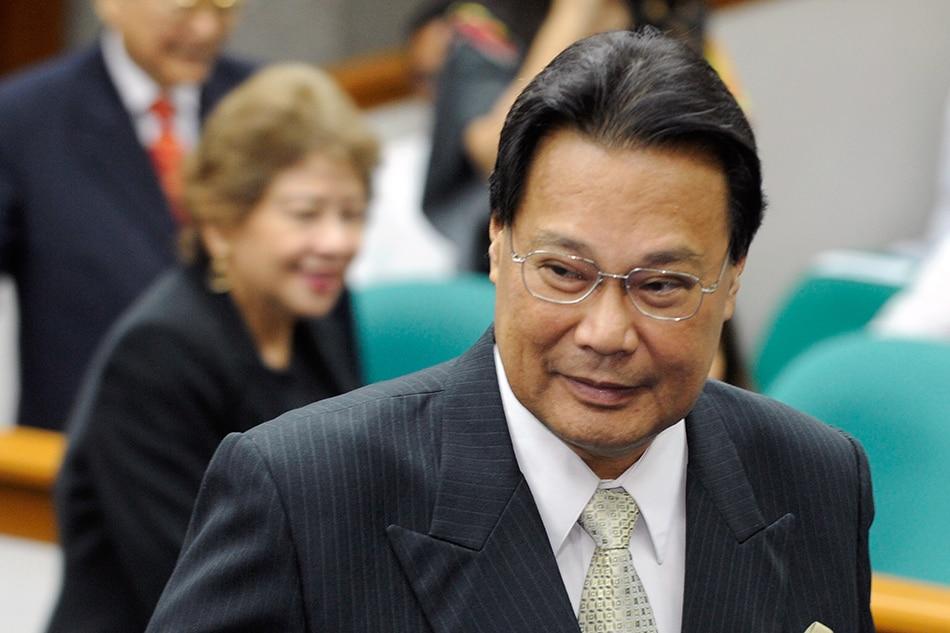 SC grants retirement benefits to the late CJ Corona; warns vs weaponizing SALNs 1