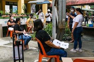 Public schools can serve as vaccination centers, says Duterte