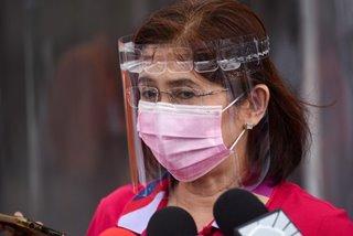 Pasay City mayor tests positive for coronavirus