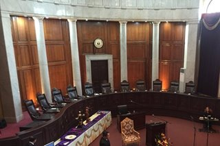Petitioners say PH anti-terrorism law 'unconstitutional beyond salvation'