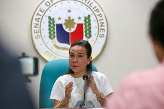 'Incompetent': Poe hits transport officials over car seat law, PMVICs