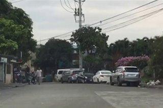 Road obstruction sa Barangay Bahay Toro sa QC, nagbabalikan na naman