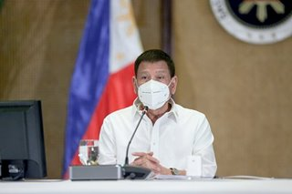 Palace denies 'extortion' after Duterte demands US payment over VFA
