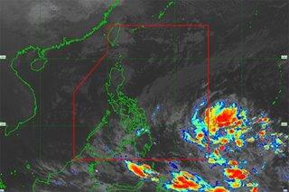 LPA off Mindanao may develop into tropical depression Auring: PAGASA