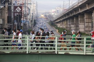 'Many' Metro Manila mayors want to ease restrictions gradually: Teodoro