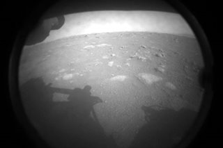 Perseverance rover lands on Mars, but there's much we already know from Martian meteorites on Earth