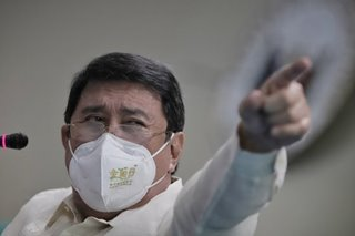 FDA to probe Mon Tulfo's use of 'smuggled' coronavirus vaccine
