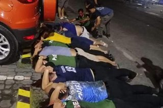 2 dead, 4 wounded in shootout between PNP, PDEA in Quezon City