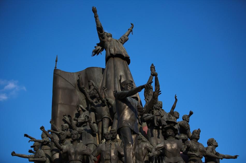 Filipinos urged to unite vs COVID-19 on 35th anniversary of EDSA People Power 1