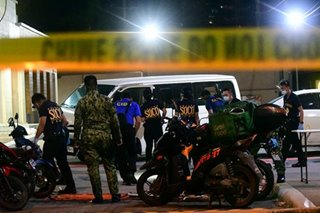 House probe sought in QC shootout between police, drug agents