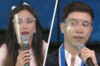 'Dito ko nahanap purpose ko': Ilang Kapamilya stars emosyonal sa pag-renew ng kontrata sa ABS-CBN