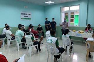 180 healthworkers in Caloocan hospital want Sinovac's COVID-19 vaccine: staff