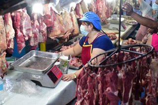 Palace: Duterte to look into alleged 'tongpats' scheme on pork imports