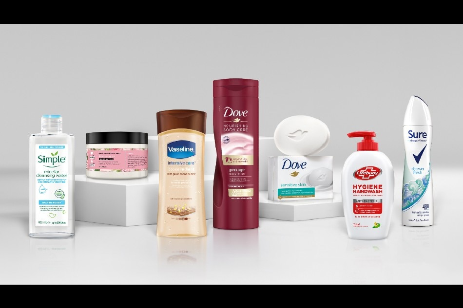In inclusivity push, Unilever to exclude word 'normal' from beauty products 1