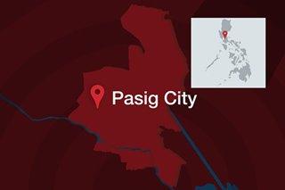 2 bata nalunod sa Pasig River