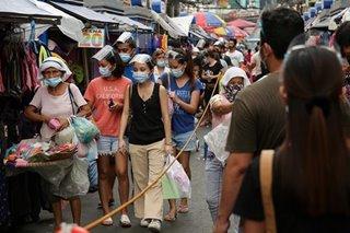 Prioritize inoculation of Metro Manila, Calabarzon residents amid surge: OCTA