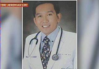 March 2021 physician exam topnotcher ibinahagi ang mga pagsubok sa pandemya