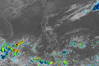Fair weather with isolated rains in most parts of PH Friday