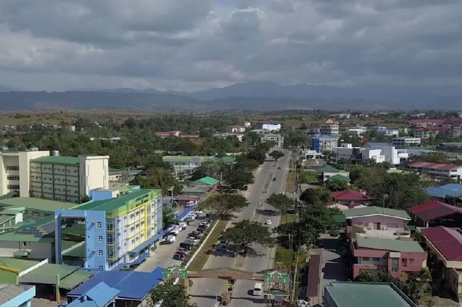 'Di mapigilan na social gatherings': Tuguegarao starts 10-day ECQ as COVID cases rise 1