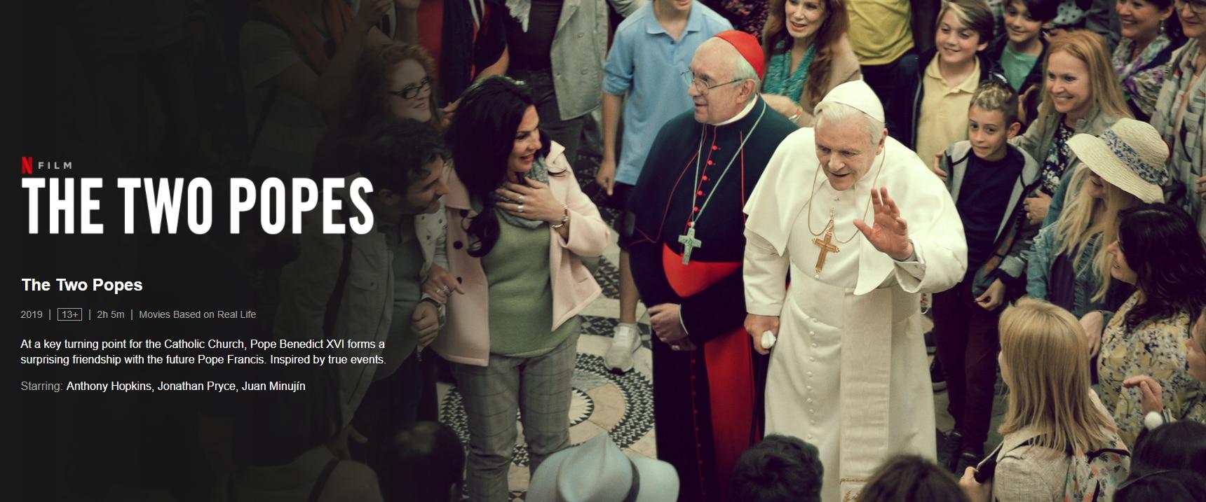 6 inspiring, spiritual content to watch this Holy Week 4