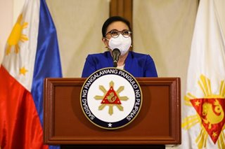 VP Robredo: Eid'l Fitr binds spiritual ties despite pandemic