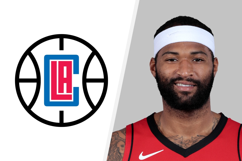 NBA: Clippers sign DeMarcus Cousins to 10-day contract | ABS-CBN News