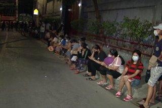 Quezon City mayor apologizes for lapses in 'ECQ ayuda' distribution
