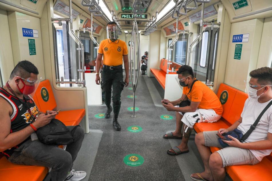 PNR resumes operation