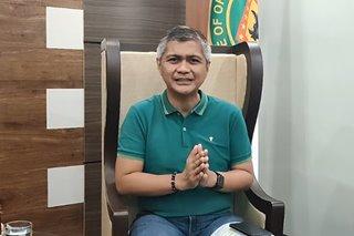 Mga ospital sa Oriental Mindoro nasa critical level na, ayon sa gobernador