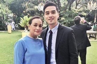 'Walang palakasan': Vico Sotto says mom yet to receive COVID-19 jab from Pasig gov't