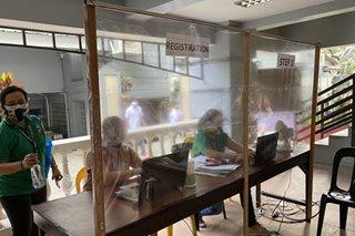 Simbahan sa Novaliches binuksan bilang vaccination site